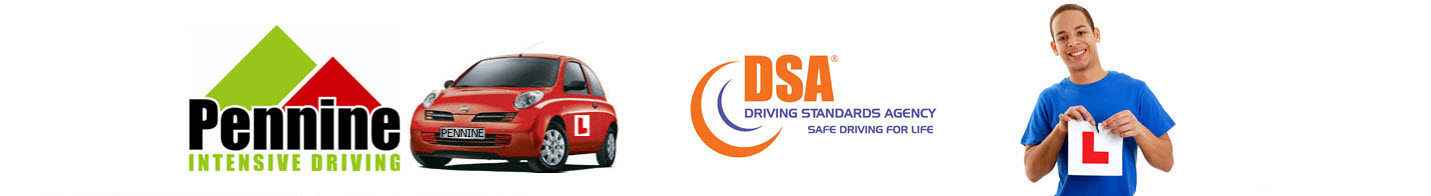 Pennine Intensive Driving Lessons